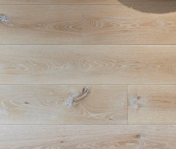 Flooring Used as Wall Cladding